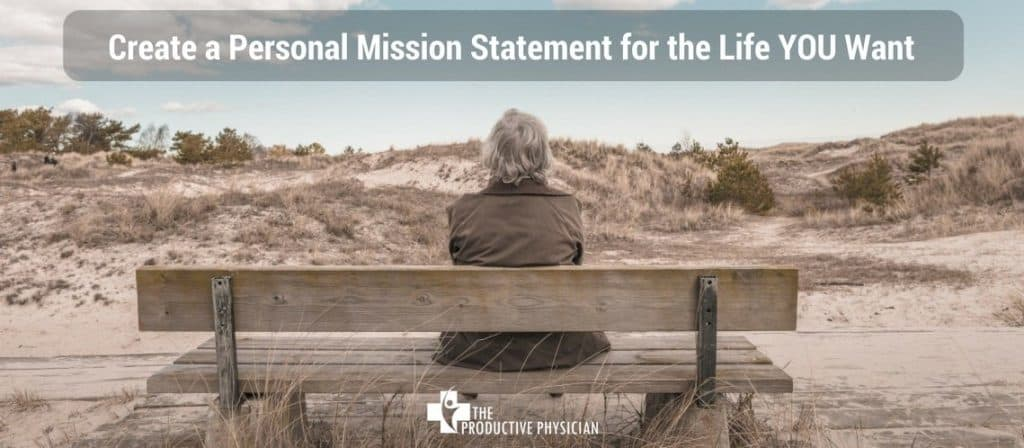 Create a Personal Mission Statement: Your Step by Step Guide