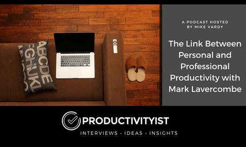 Productivityist Podcast