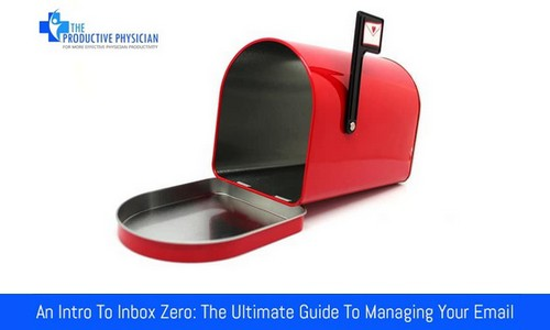 An Introduction to Inbox Zero